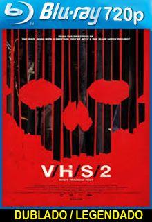 Assistir VHS 2 Dublado ou Legendado 2014