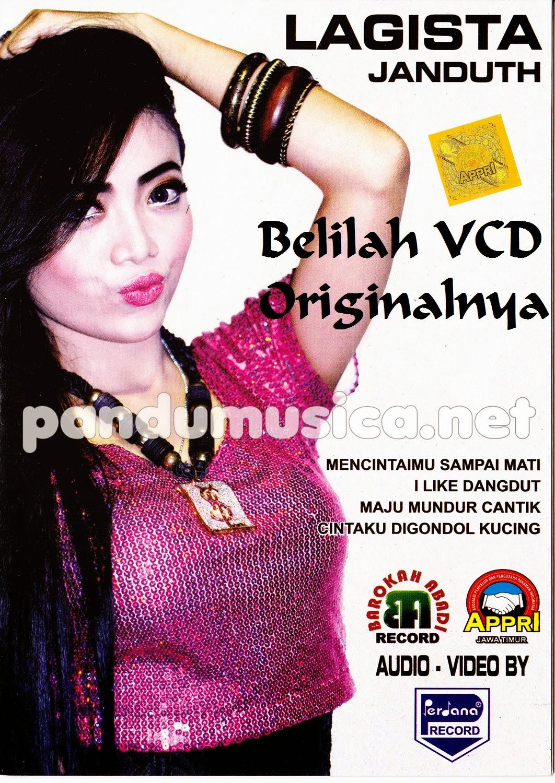 Cintaku Digondol Kucing – Nella Kharisma – Lagista Janduth 2015 [Promo VCD]