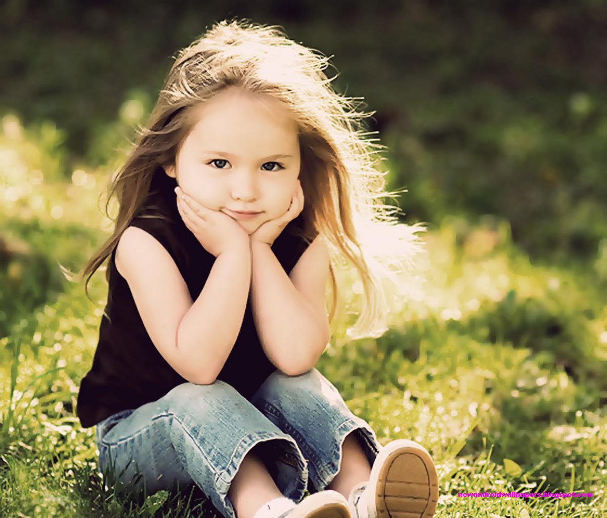 Image of: Pics Cute And Nice Baby Sitting On Green Grass High Quality Wallpapers For Free Beautiful Hd Wallpapers For Android Cute And Nice Baby Wallpapers In High Quality Free Download For