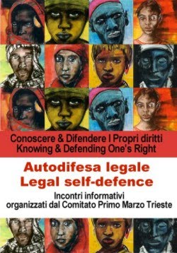 Autodifesa legale - Legal self-defence