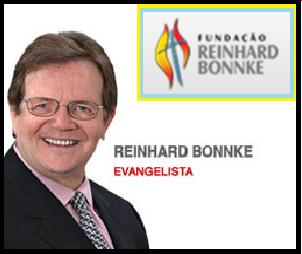 MINISTÉRIO REINHARD BONNKE