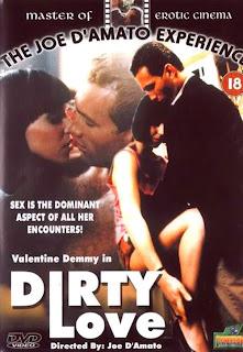 Dirty Love 1988