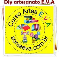 Diy Artesanato E.V.A
