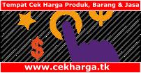 Tempat Cek Harga Produk, Barang & Jasa - www.cekharga.tk