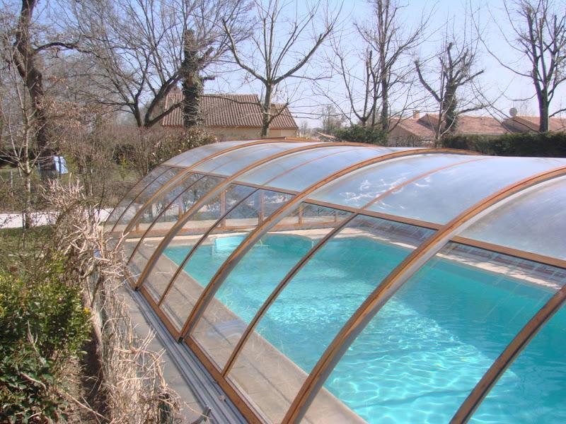 Cubiertas baratas para piscinas cerramientos moviles en for Cubiertas de piscinas baratas