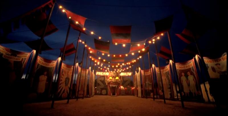 O Show poderia continuar... Season Finale de American Horror Story: Freak Show