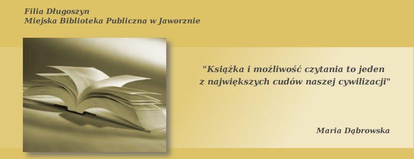 Filia Długoszyn