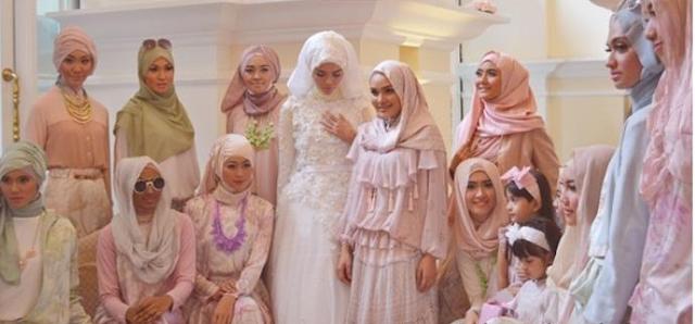 Peluang Usaha Baju Busana Muslim