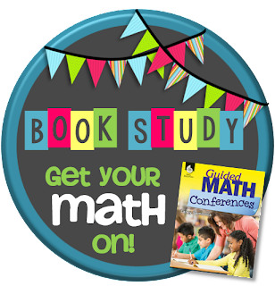 Guided Math Conferences Book Study
