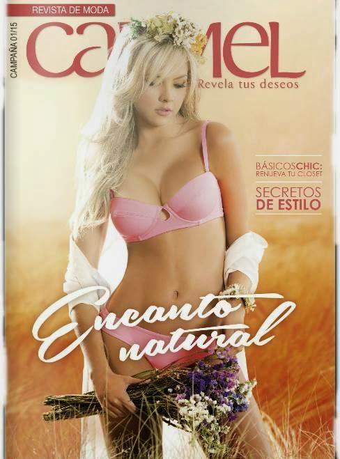 Carmel Moda Campaña 1 2015