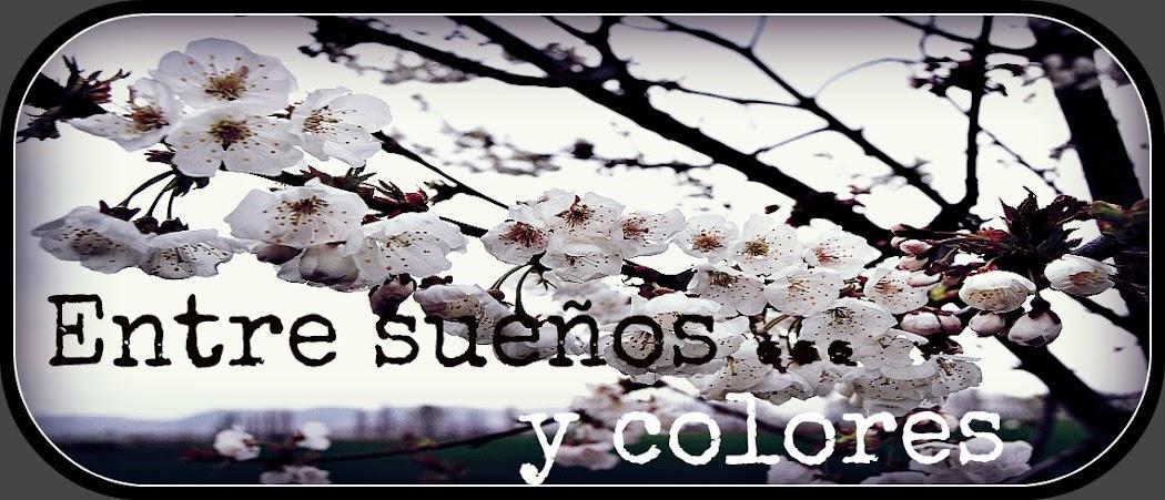 Entre sueños y colores