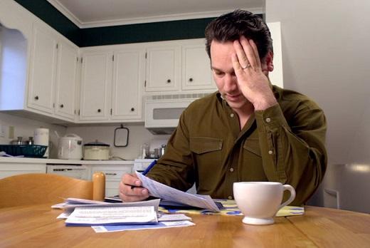 enferemedades por estres crisis financiera