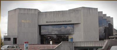 Turismo en Ecuador Todos los Museos de Cuenca