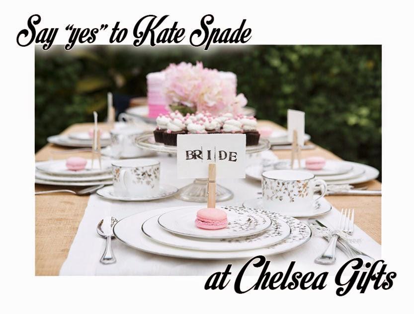 Kate Spade Home Collection