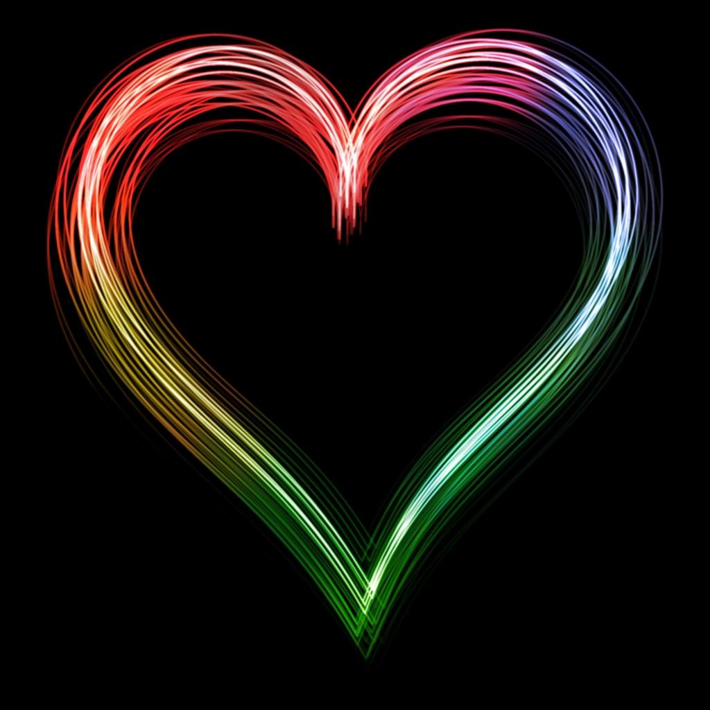 Neon Hearts Discogs 341 kb · Jpeg Neon Heart