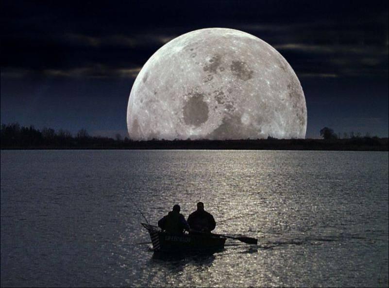 La Luna es más antigua que lo dicho hasta ahora