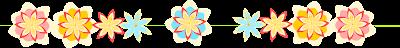 blossom border