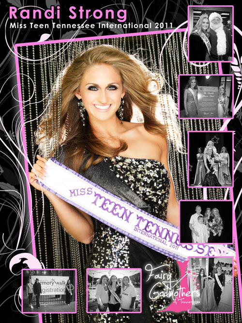 Miss Teen Tennessee International