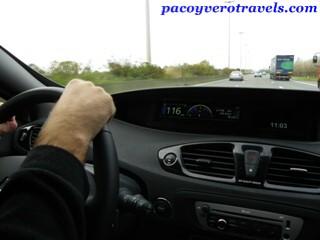 Conducir por Bélgica y Luxemburgo