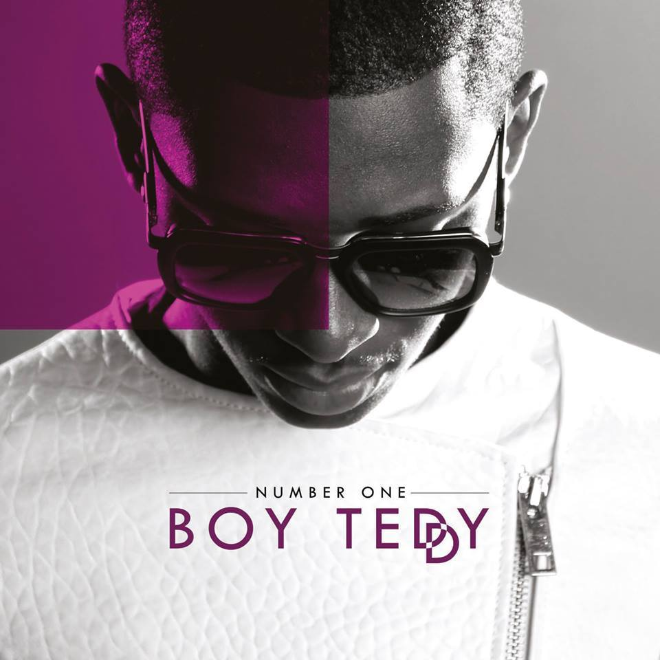 Boy Teddy - Number One (Album)