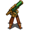 FarmVille Old Telescope