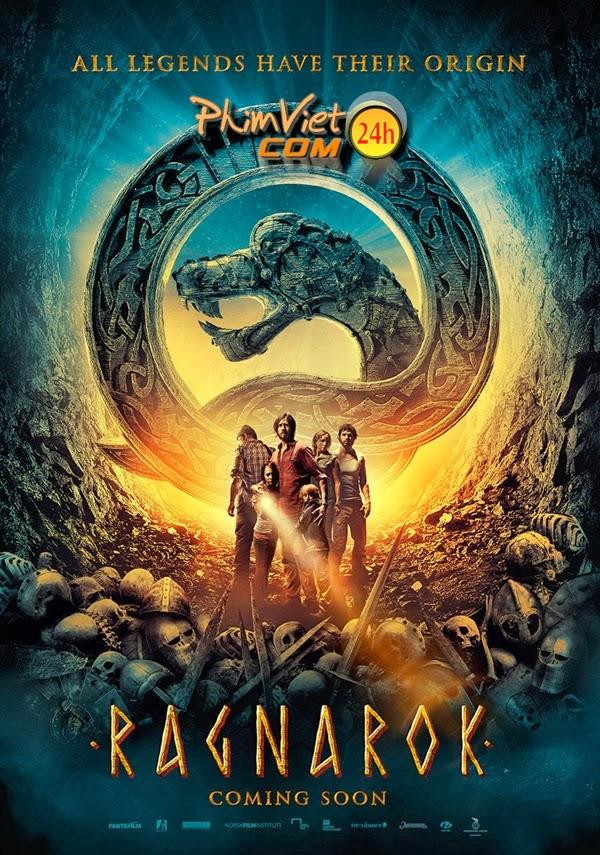 xem phim Huyền Thoại Ragnarok - Ragnarok 2013 full hd vietsub online poster