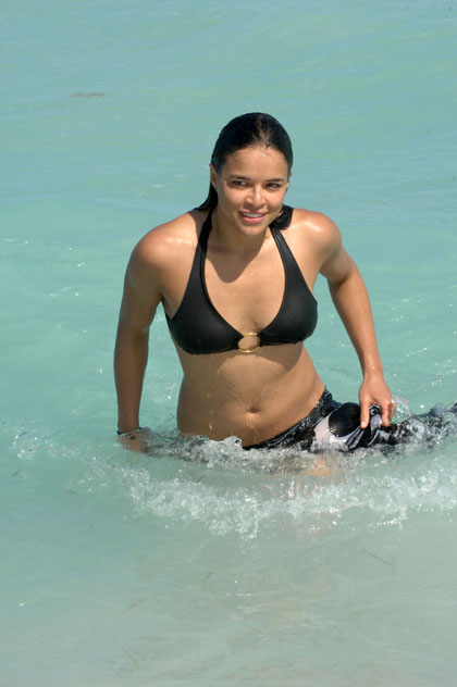 Fast and Furious Girl  Michelle Rodriguez gallery pictures