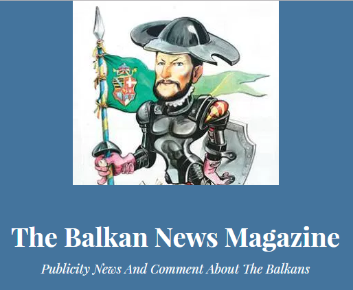 Balkan News