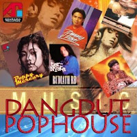 Dangdut Pop House Music (Album 2008)