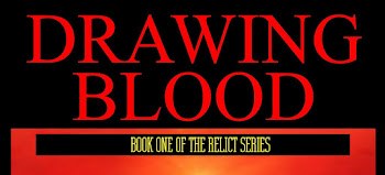 DRAWING BLOOD AVAILABLE ON SMASHWORDS!