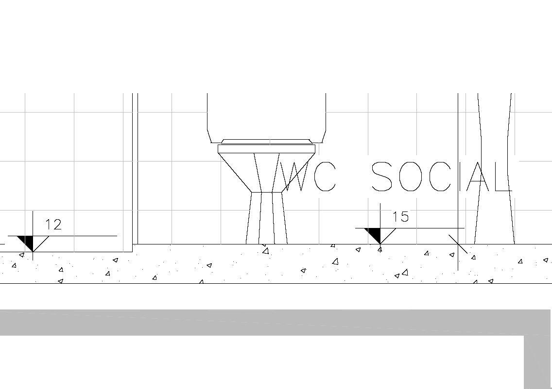 Projeto Arquitetônico: Abril 2011 #0C0C0C 1136 802
