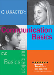 COMMUNICATION BASICS DVD