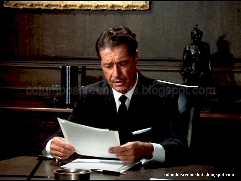 Vagebond\'s Columbo Screenshots: Columbo 6 - Suitable for Framing ...