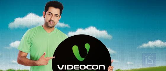 Videocon 3G/2G Internet Data plans Supernet