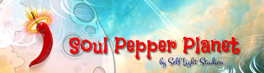 Soul Pepper Planet
