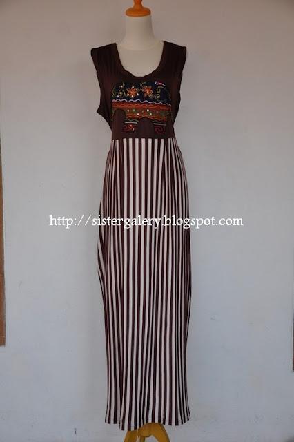 Dress Kaos Bangkok