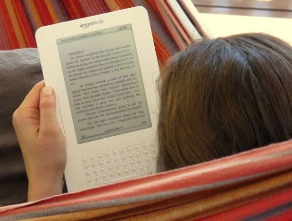 Proceso para descargar Libros Electrónico