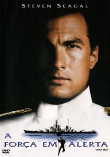 A Força em Alerta Dublado 1992 HD 720p