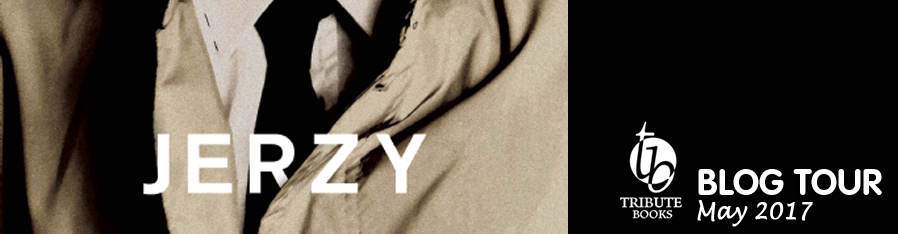 Jerzy: A Novel Blog Tour