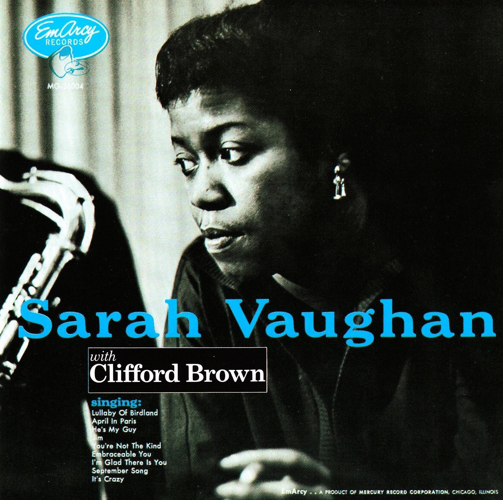 Sarah Vaughan - A Divina Sarah Canta
