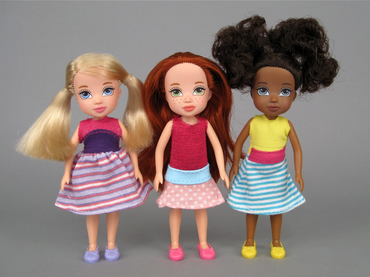 Mini Dolls | My Life As