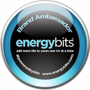Energy Bits Brand Ambassador