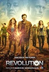 Assistir Revolution 2×19 Online Legendado e Dublado