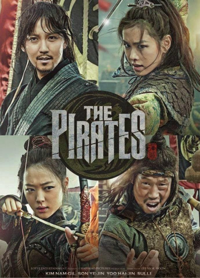 Hải Tặc - Pirates