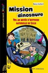 Mission Dinosaure