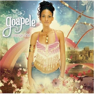 GOAPELE - CHANGE IT ALL (2005)
