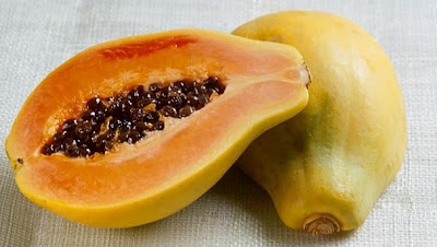 Papaya Skincare, Papaya Face Pack, Papaya Fair Skin