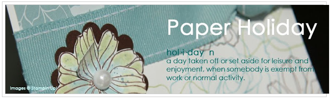 About PaperHoliday 2