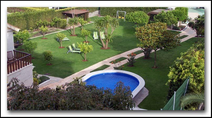 Apartamentos vacaciones r as baixas turismo galicia - Apartamentos rias bajas ...