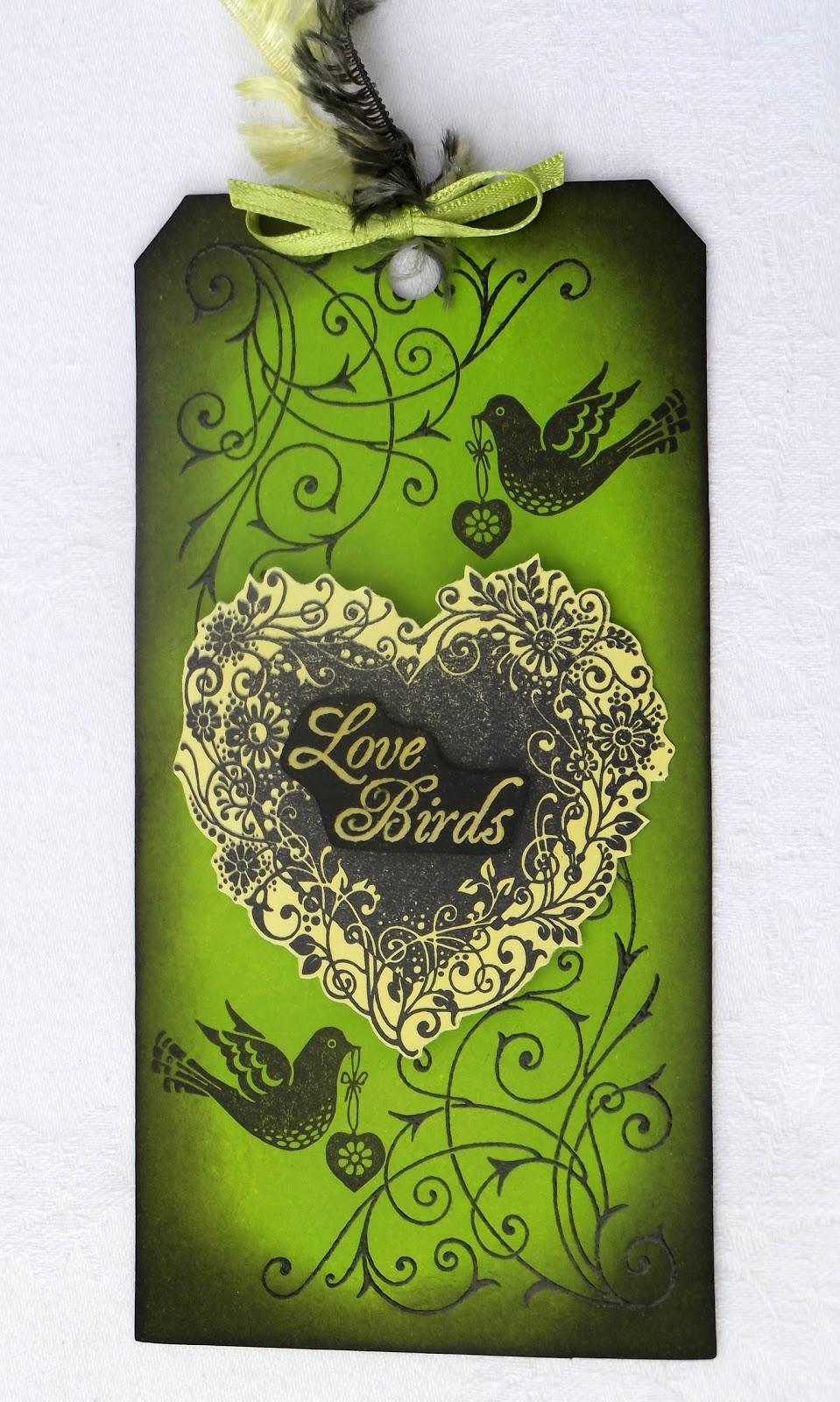 offerings for this month l is for lemon lime lovebirdsL Is For Lemon